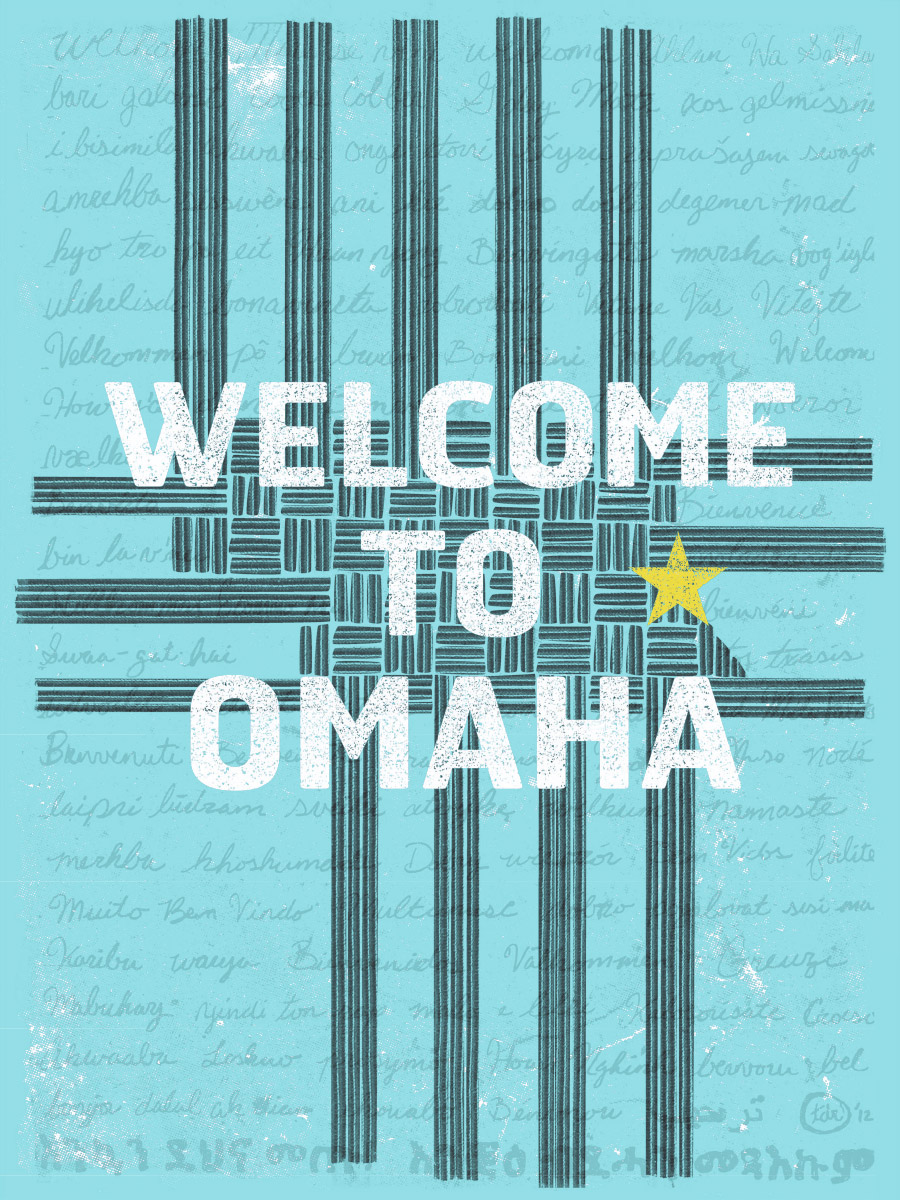 Welcome to Omaha: Tyson Reeder