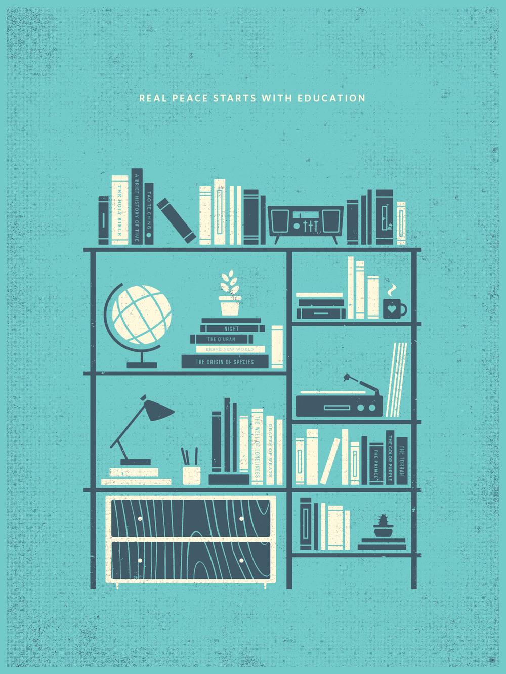 Shelves: Jessica Smolinski