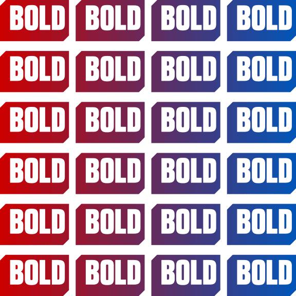 Bold Nebraska