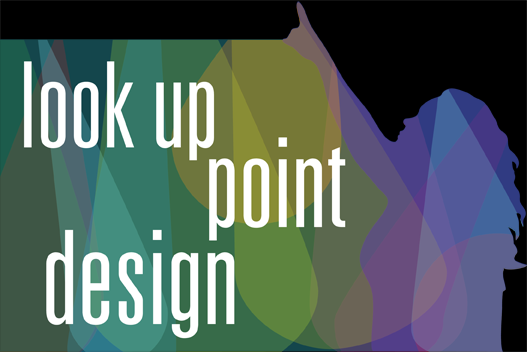 LOOK UP POINT DESIGN: Lighting Design and Lighting Direction