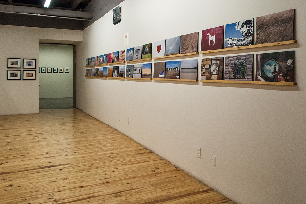 ninety-three exhibition (2006)