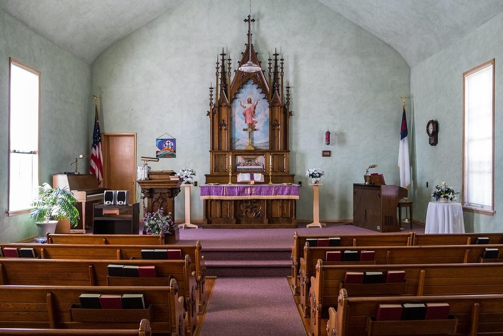 Victoria, Iowa
