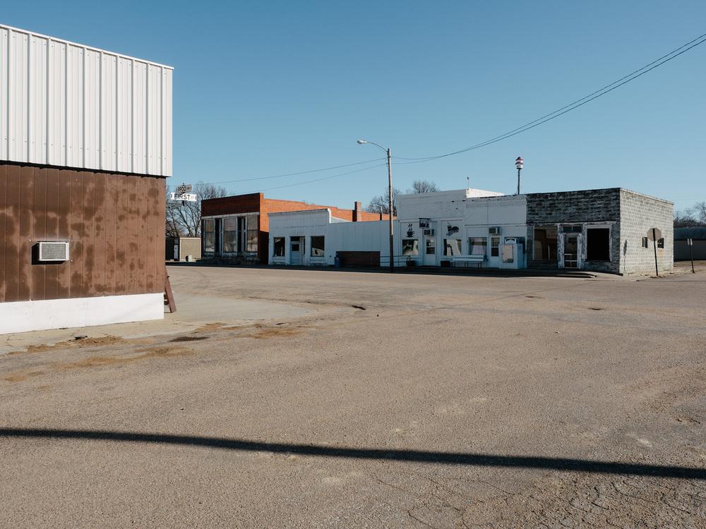 Haddam, Kansas