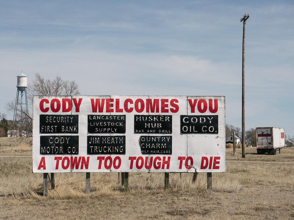 Cody, Nebraska