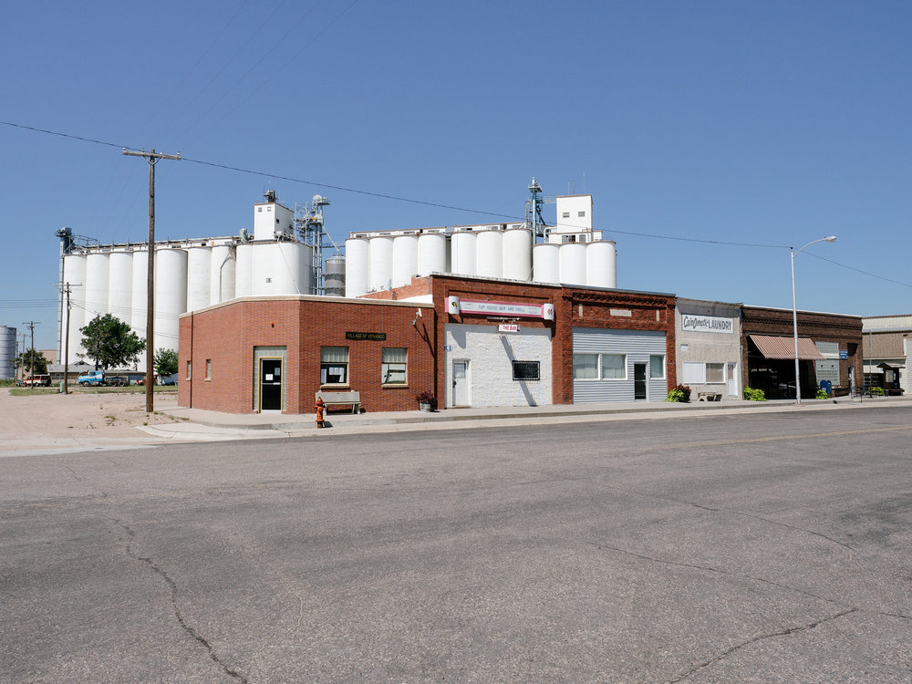 Venango, Nebraska