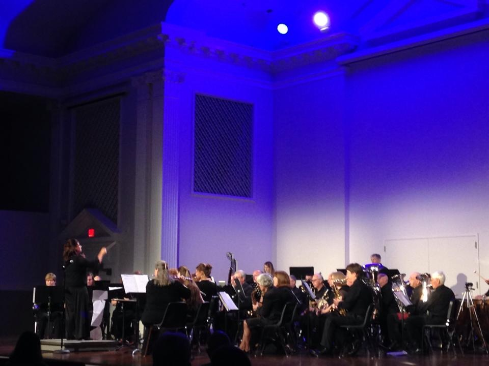 """""""GCCB now growing rapidly in members, performances""""- Cleveland Banner on June 12, 2015    http://clevelandbanner.com/stories/gccb-now-growing-rapidlyin-members-performances,11188"""