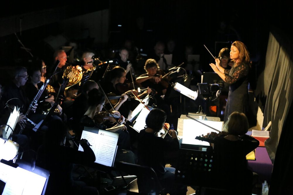 The Cleveland Orchestra of Tennessee