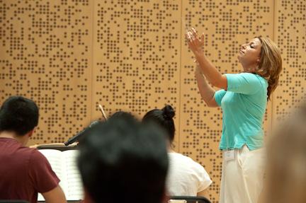 Juilliard Symphony Orchestra