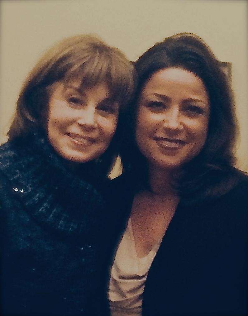 Mentor and Friend JoAnn Falletta