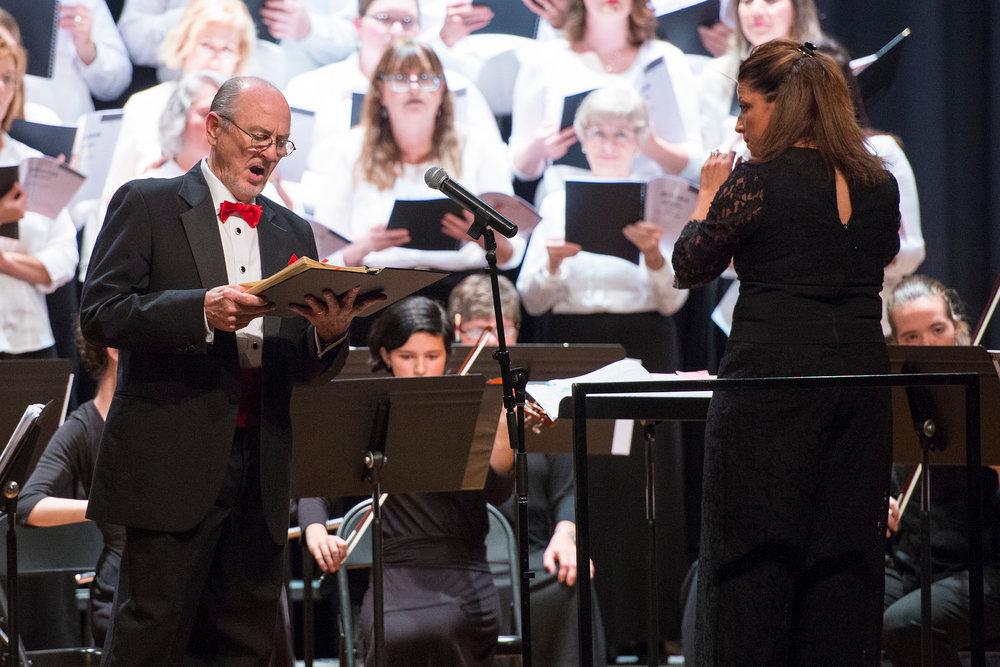 Interactive Messiah Sing-Along with The Cleveland Orchestra and Chorus of Tennessee