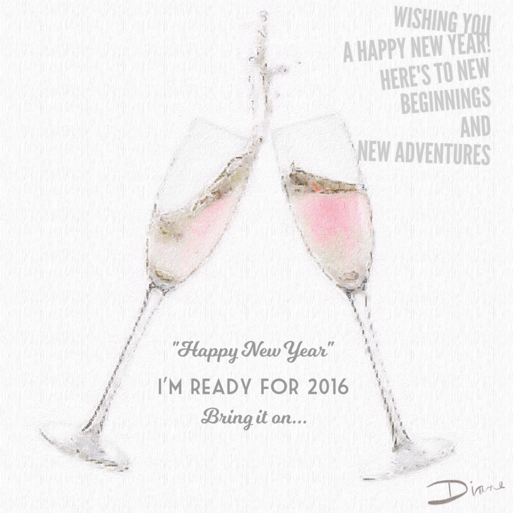 Happy New Year! 2016