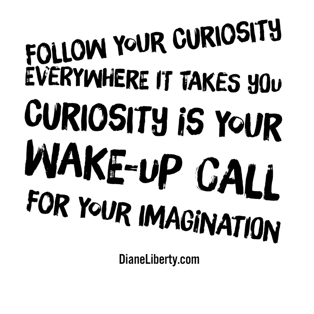 Wake-Up Call For Your Imagination