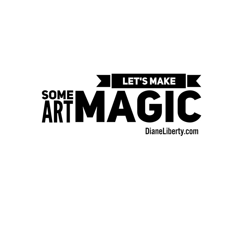 Let's make some art magic