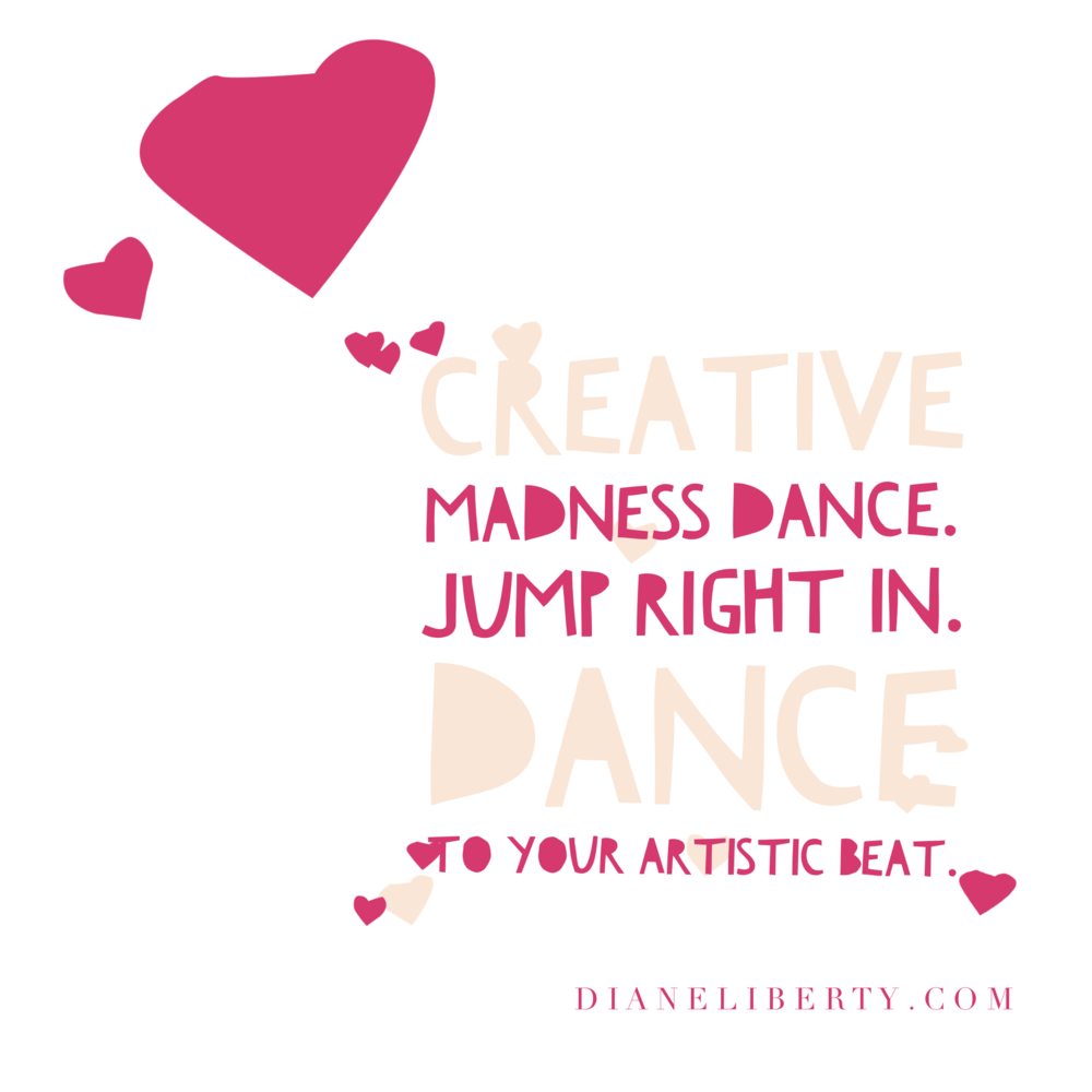 Creative Madness Dance