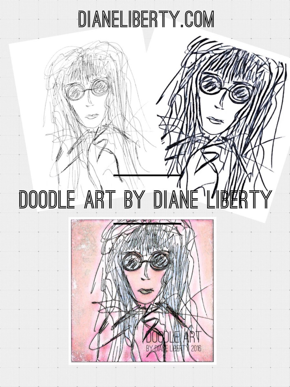 Copyright ©2016 Diane Liberty. All rights reserved.