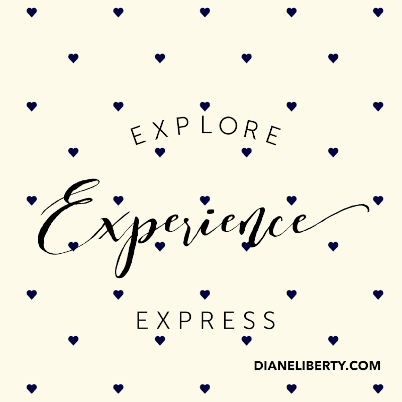 Explore Experience Express