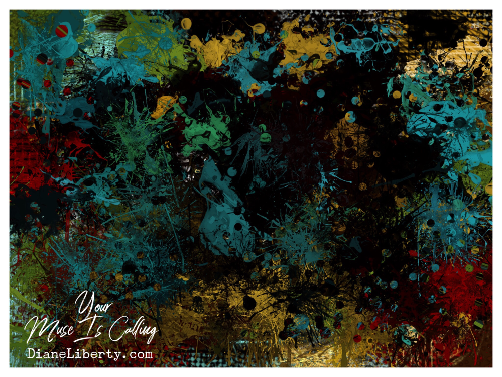 Copyright ©2018 Diane Liberty. All rights reserved