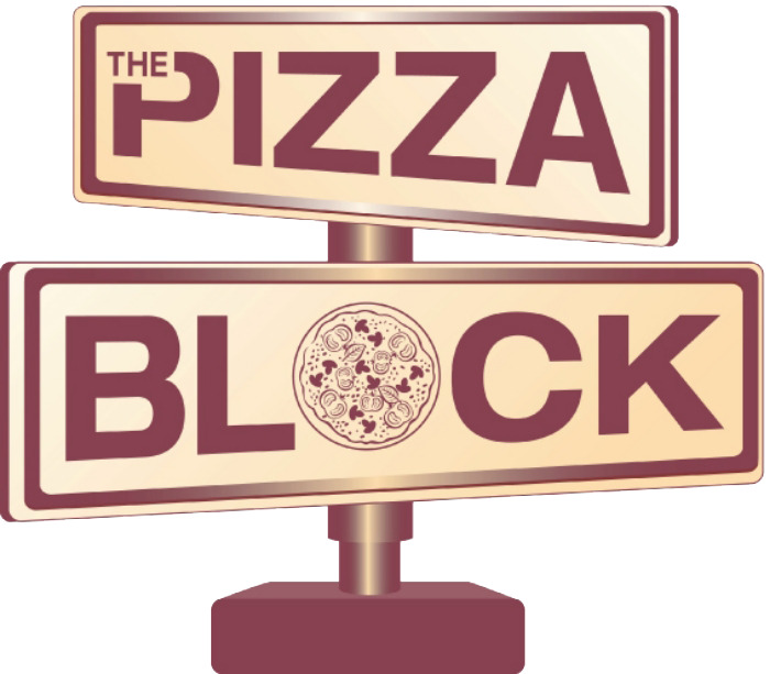 The Pizza Block
