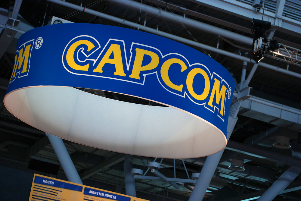 Capcom Booth.JPG
