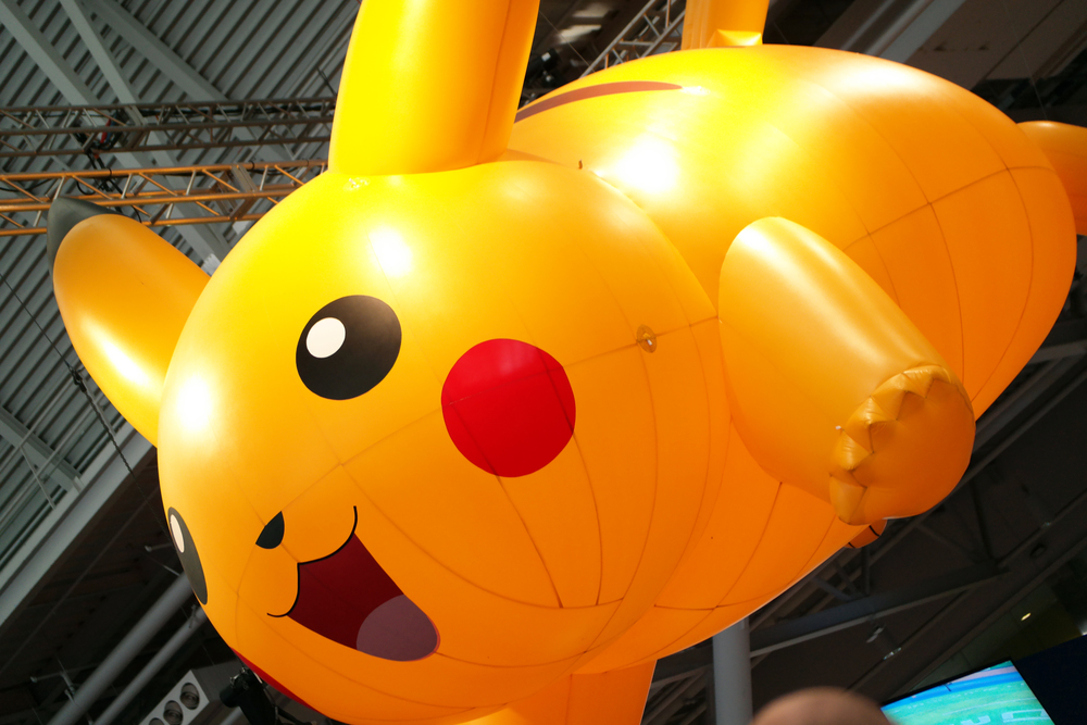 Giant Pikachu 1.JPG