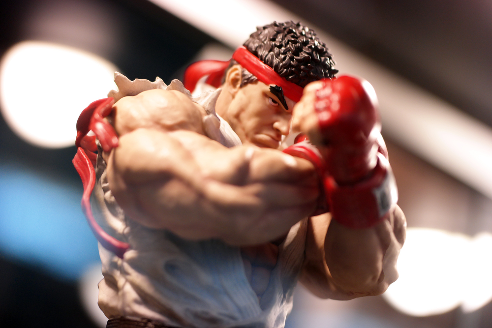 RYU Collectors Statue PS4.JPG