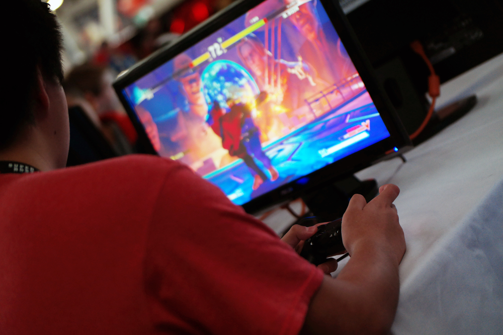 Street Fighter Booth 2.JPG