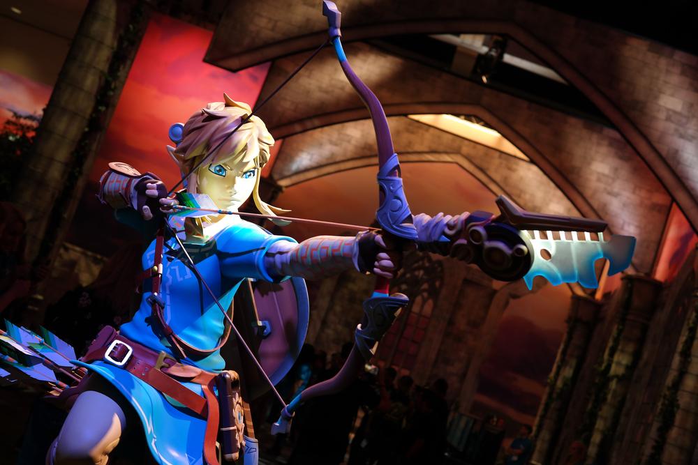 Nintendo Booth Zelda 2.jpg