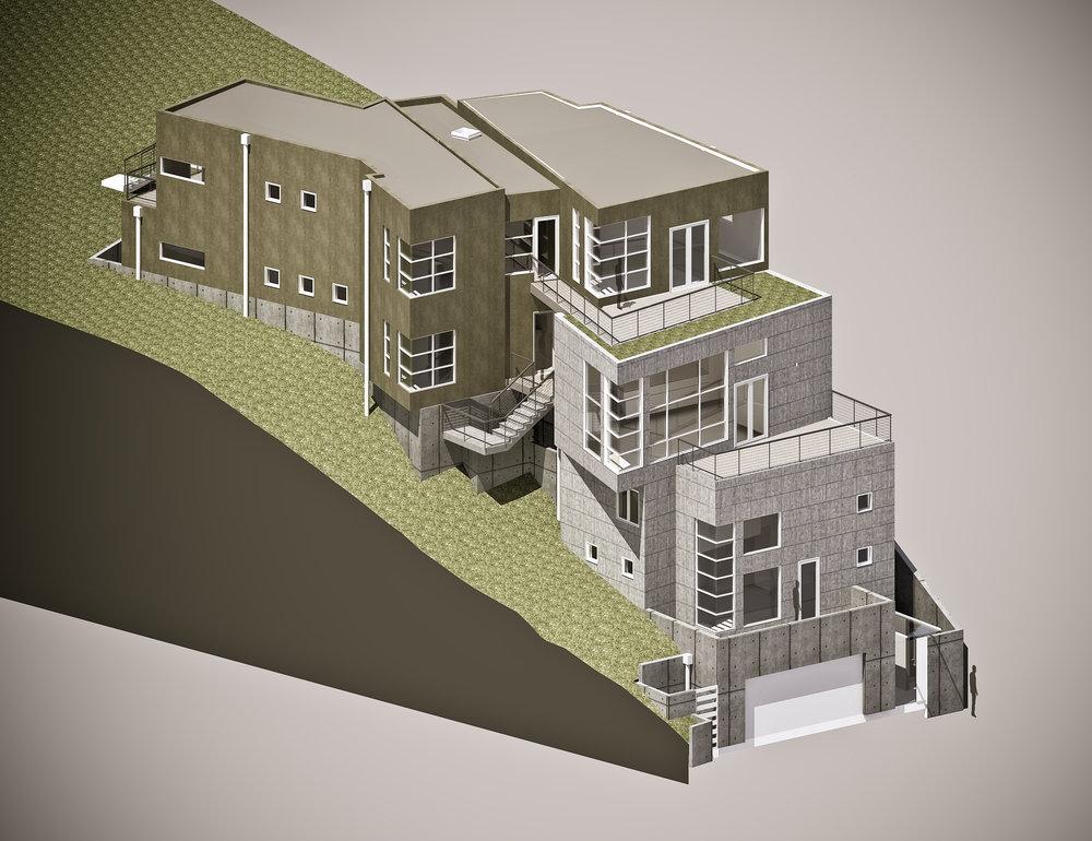 Kertsman Residence II