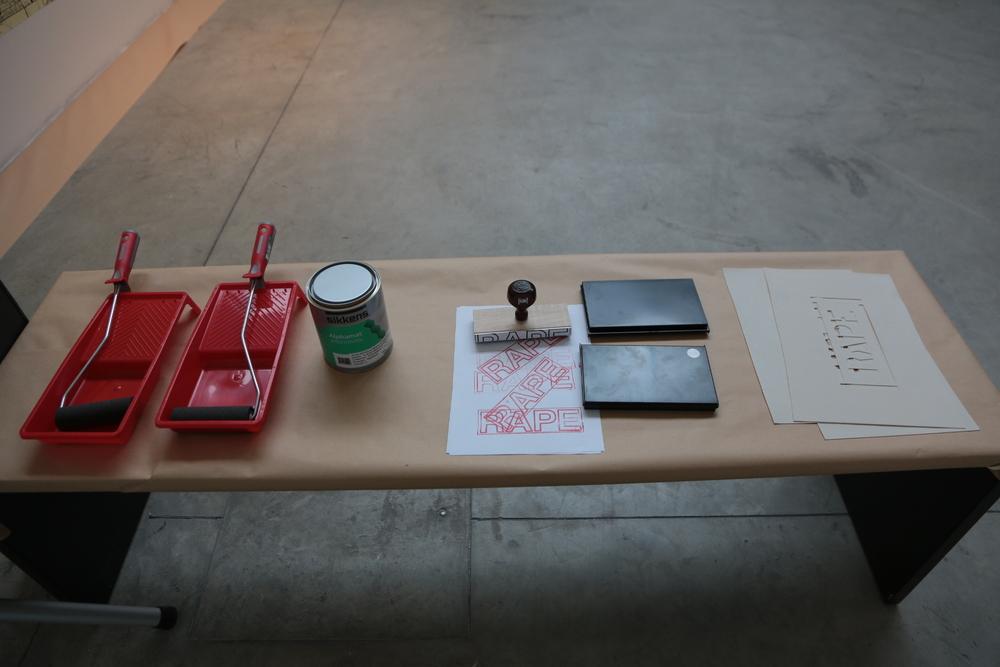 9-Suzanne Lacy, Museo Pecci Milano, 2014, photo Zeno Zotti..JPG