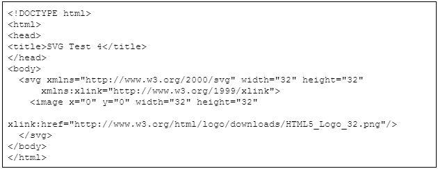 例4 SVGと<image>要素