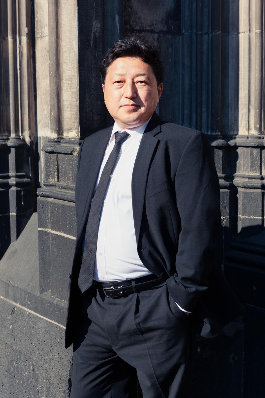 Eun Young Yi