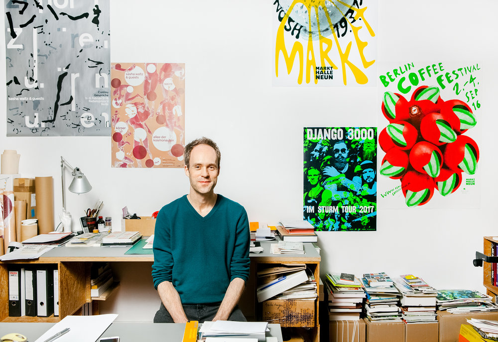 Daniel Wiesmann