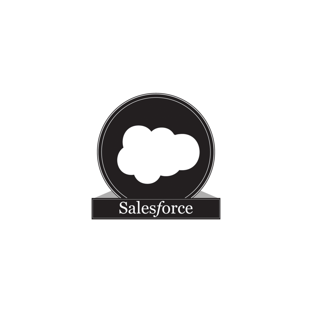 Salesforce Icon Salesforce la Icon