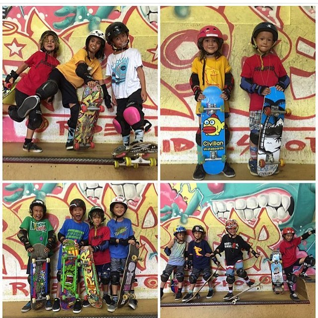 Friends who skate together stay together.✌🏼️✌🏼✌🏼✌🏼✌🏼✌🏼✌🏼#UpandRiding #KahalaMall PC:@properrideshop