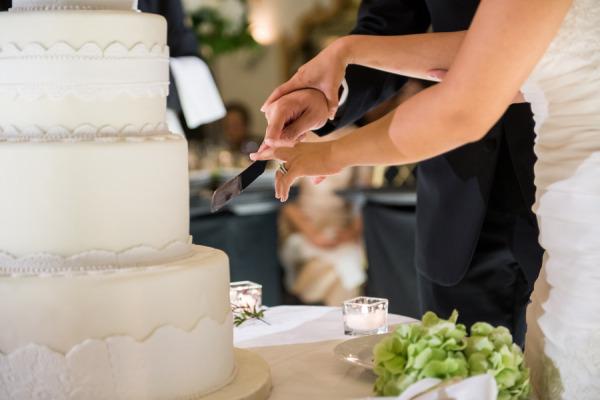 Top 50 Wedding Cake Cutting Songs — Majestic Wedding DJ's