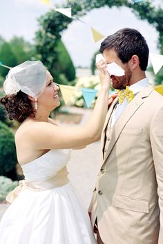 Don't let the heat ruin your wedding day