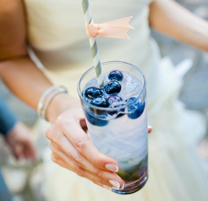 wedding reception celebration cocktails