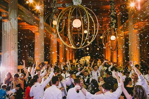 The Best Remixes To Play At Your Wedding Reception Majestic