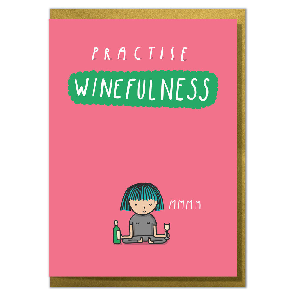 Yi19 Practise Winefulness