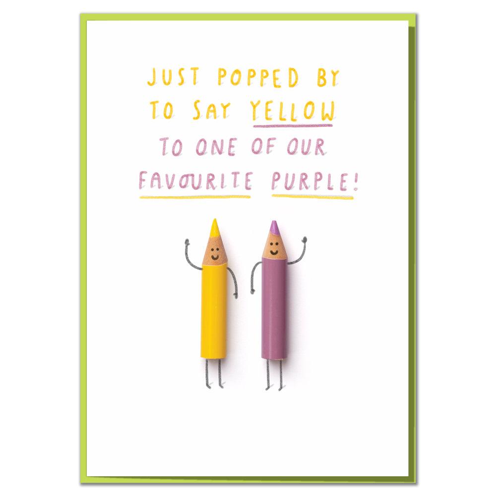 PM03 Favourite Purple