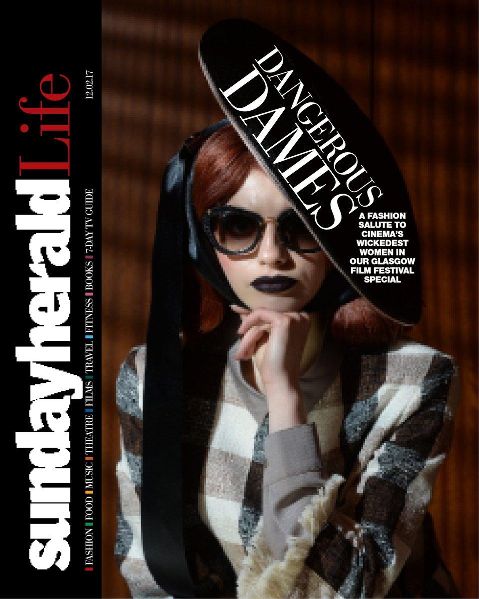 Herald Life Magazine