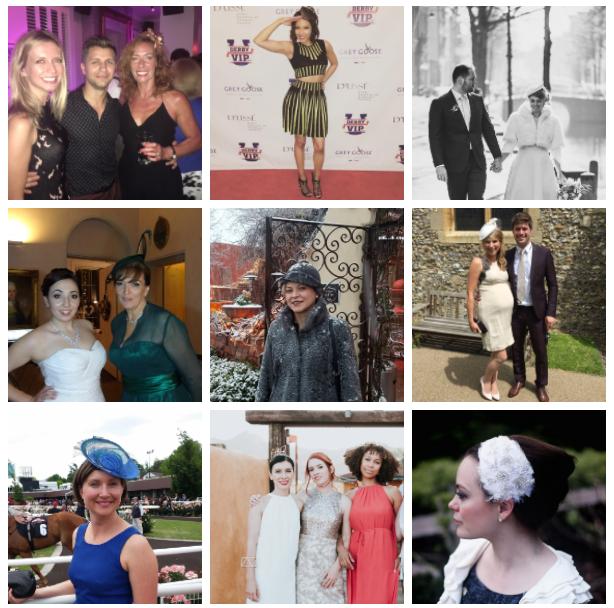 Meet our Brand Ambassadors -