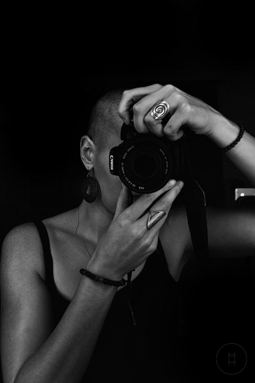 Autoportrait_Mirjam Hlastan