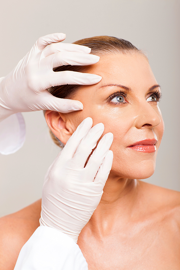 Click to book your Botox treatment. This non-surgical, minimally invasive procedure helps smooth persistent lines.