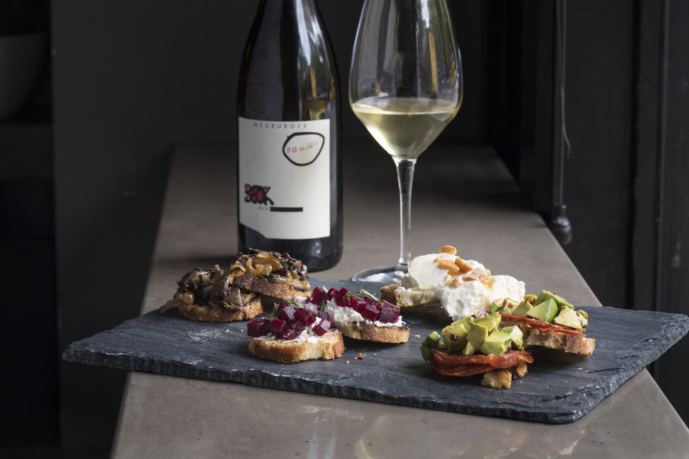 Wine and Crostini.jpg
