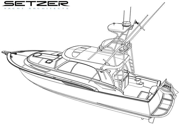 HT-41 Sportfisher