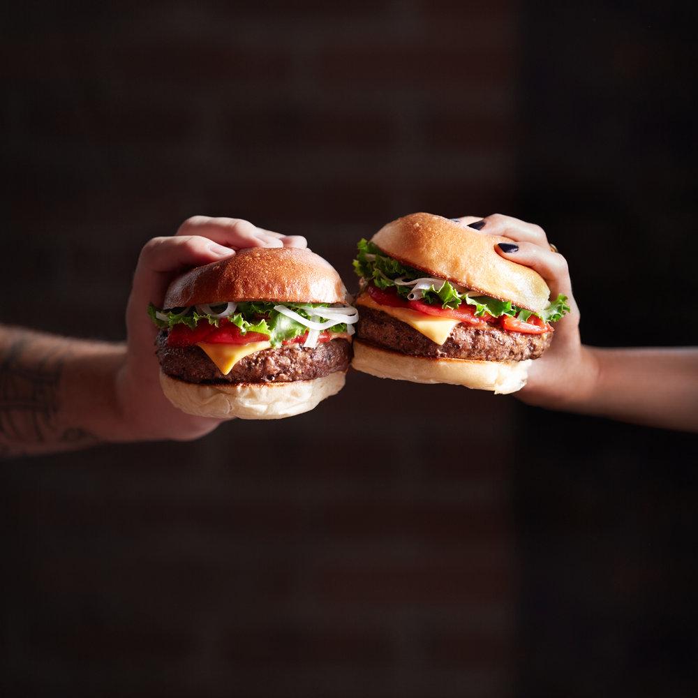 Beast of Burger -