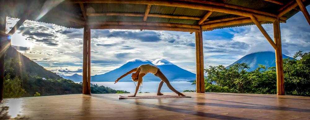 Mind Body Soul Yoga Washington Heights