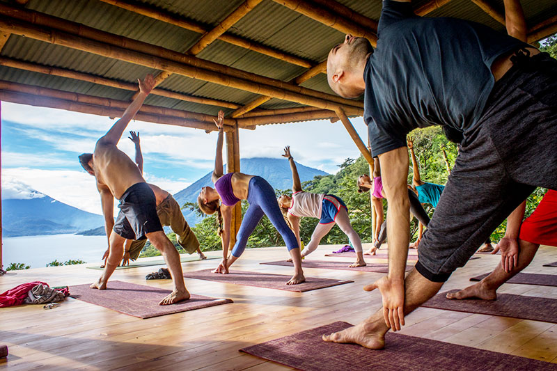 Yoga Connects 2 Day Training With >> Ryt 300 Yoga Teacher Training The Yoga Forest