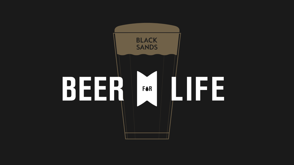 beer for life